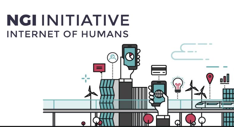Iniziativa Nuova Generazione Internet, Internet degli umani