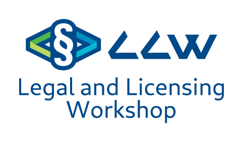 The logo of the LLW