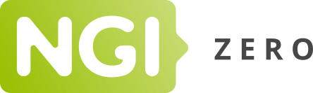 The logo of the NGI Initiative