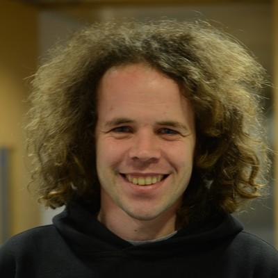 Hannes Mehnert