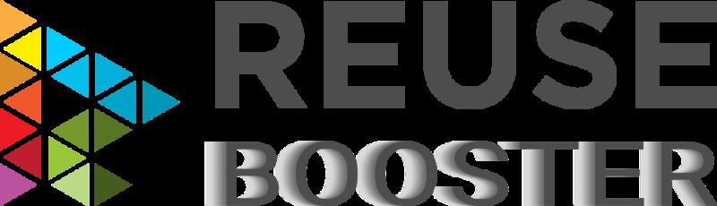 REUSE Booster Λογότυπο
