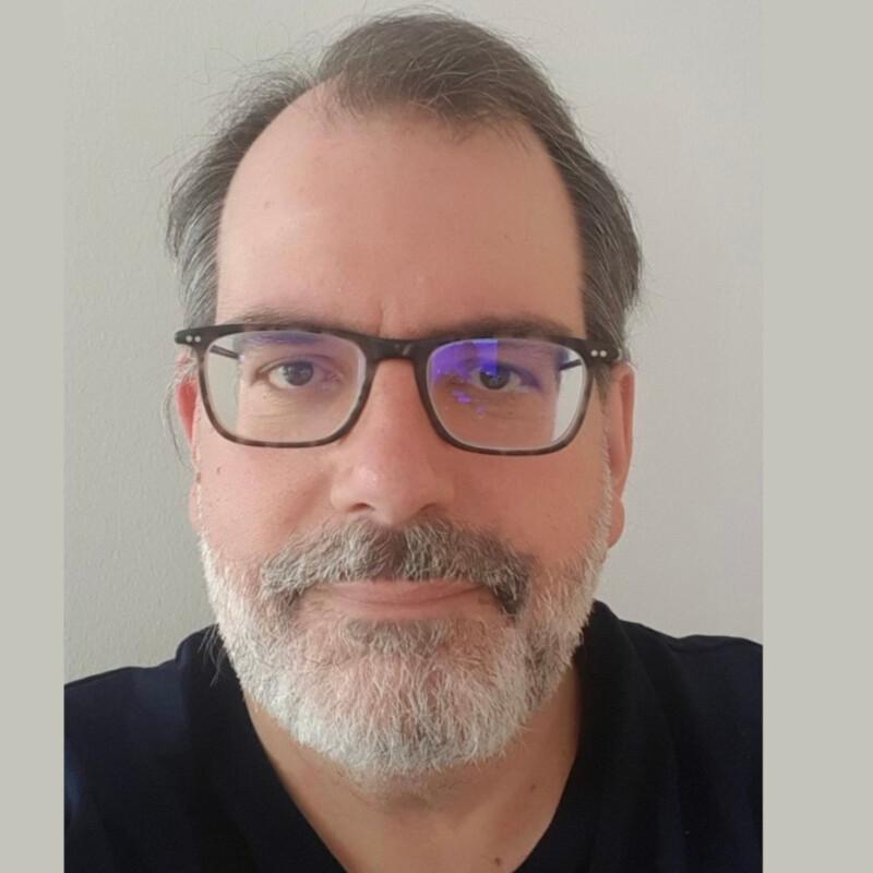 Stefano Zacchiroli